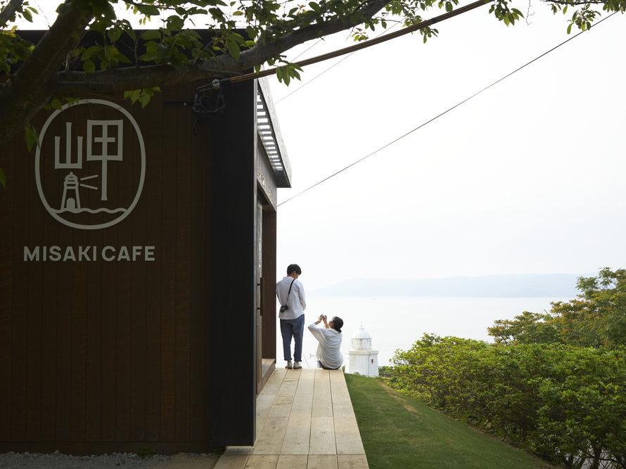 絶景が広がる「巡る島 伊王島」でカフェ巡り