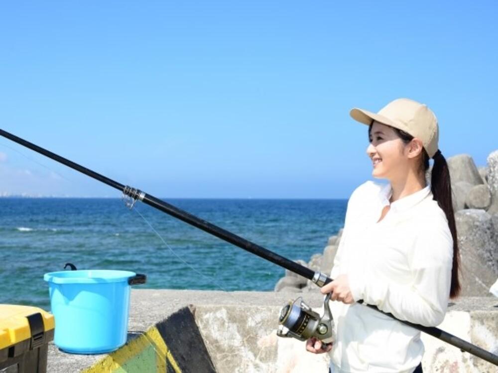 #しまフェス【中止決定】アイランド釣り大会&クリーンアップ作戦