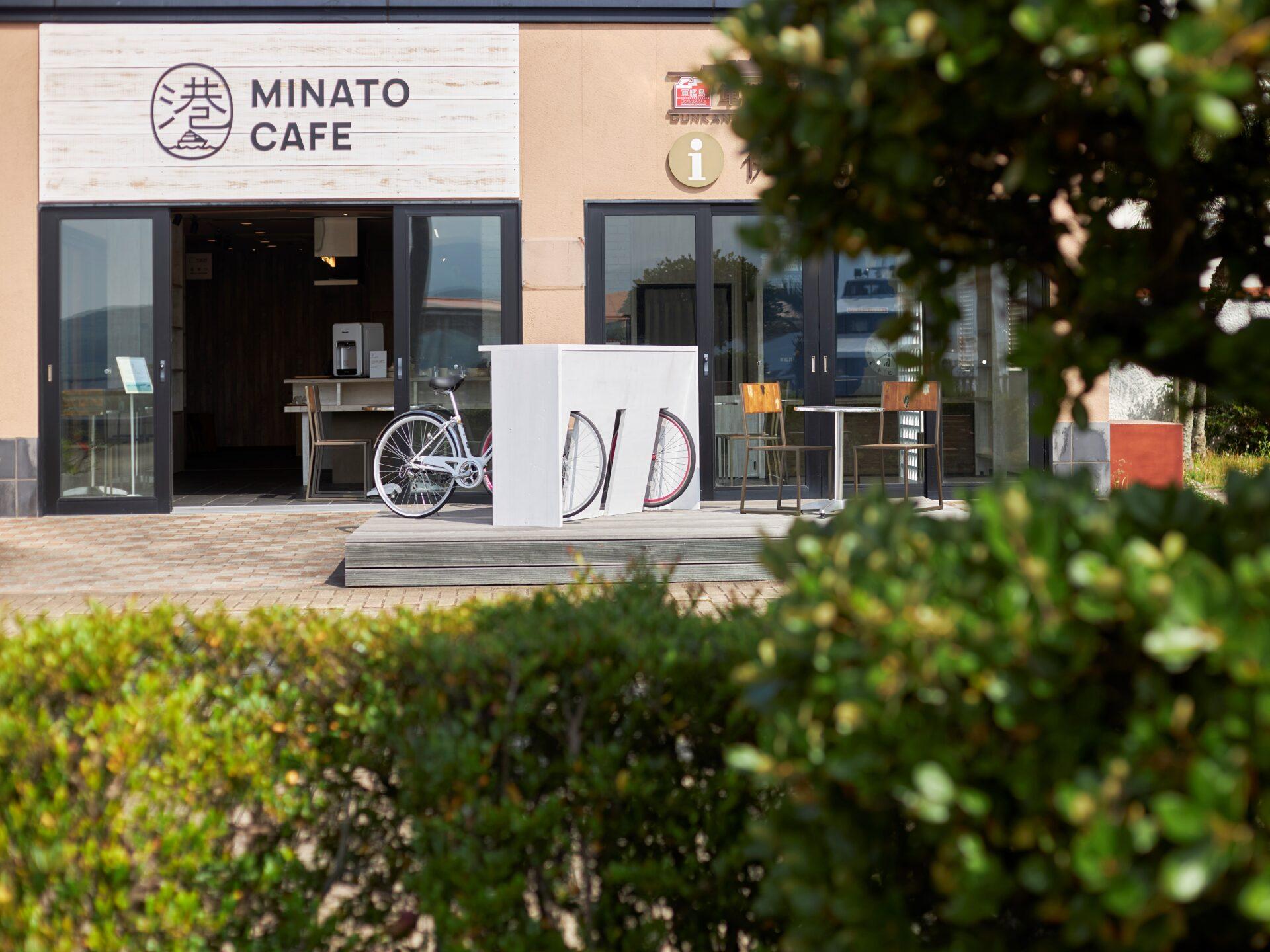 長崎の魅力を再発見!初夏の「巡るしまカフェ」開催中!!