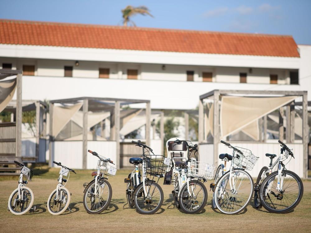 趣味はじめの島 伊王島でサイクリングデビュー